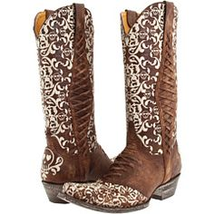The pattern of these boots includes skulls WITH a giant skull on the back. Did the universe answer my prayers?