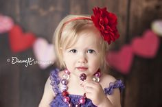 Valentine's Day Mini Session {Southeast, Mn Baby Photographer} » DianeH Photography
