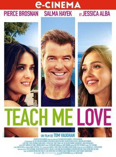 VOD/ Critique de Teach me Love disponible en e-cinema dès le 31 juillet 2015 via TF1 Vidéo