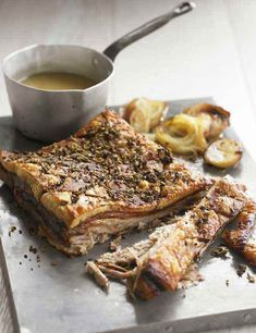 Roast Pork Belly Recipe With Fennel Rub Enjoy something other than turkey over the Christmas period with this fennel rubbed pork belly. This roast is perfect for feeding friends and family.