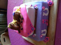 Horse cake!!!