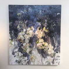 Abstract Canvas, Canvas Art, Modern Art Paintings, Landscape Paintings, Flower Canvas, Floral Drawing, Abstract Flowers, Beautiful Paintings, Lovers Art