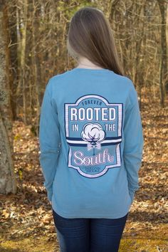 JadeLynn Brooke. Preppy t-shirts! Rooted in the south