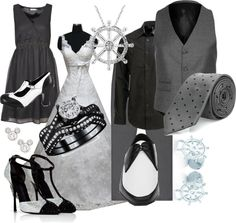 """""""Steamboat Willie Wedding"""" by live-the-disney on Polyvore"""