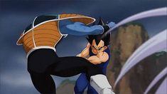 GO VEGETA! Who else just loves this!?