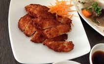 Fried Chicken in Batter at NGON250 in Morley Review