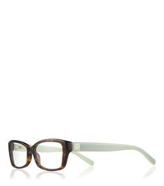 afd80f8cea9 Tory Burch Classic Rectangle Eyeglasses. I m upgrading this year and I can