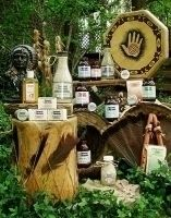 Cherokee Herbal Remedies - Produced by Nuwati Herbals, these products are made by a Cherokee Medicine Man who learned from his grandmother how to collect medicinal plants when he was just a child. Since then, he has been making healing teas, balms, and other natural remedies for decades.