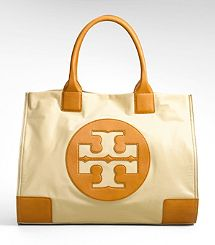 I am obsessed w/ all things Tory Burch right now