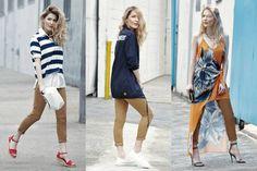 3 maneiras de inovar usando calça skinny