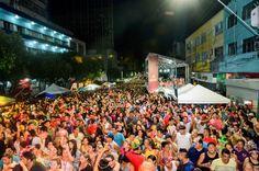 Carnaval 2017 – Tradicionais bandas ganham as ruas neste fim de semana em Manaus