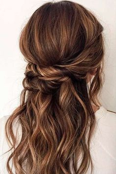 Ideas of Cute Hairstyles for Thin Hair picture 1