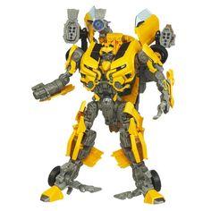 Transformers Mechtech Bumblebee