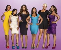 Real Housewives of Atlanta Season 7, Episode 9 Recap: NeNe Leakes Is a Mean Girl at Kandi Burruss