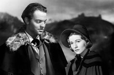 Jane Eyre with Joan Fontaine and Orson Welles - Google Search