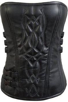CosplaySky Underworld 4 Awakening Cosplay Selene Costume Black Corset X-Small