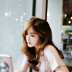 Korea Fashion, Asian Beauty, Ulzzang, Actors & Actresses, Asian Girl, Piercing, Hair Styles, Model, Photography