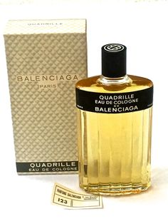 A personal favorite from my Etsy shop https://www.etsy.com/listing/464503149/vintage-perfume-balenciaga-french
