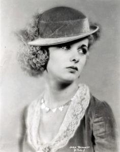 Joan Bennett 1929