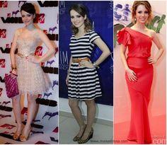 Vestidos ideais para mulheres baixinhas - Mais Estilosa