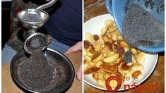 Už nikdy nebudete riešiť horký mak v koláčoch a buchtách: Stačí poznať tento trik a bude opäť chutiť dokonale!