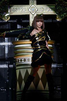 Namie Amuro LIVE STYLE 2011