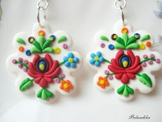 matyodesign - hungarian earrings