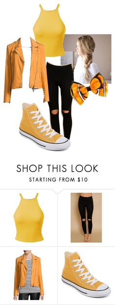 """The Chosen Ones~ Beta Skarlett"" by smilelykristenjoy on Polyvore featuring SET, Converse and Disney"