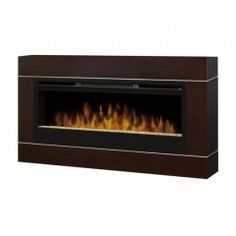 39 Best Wall Mount Electric Fireplaces Images Wall