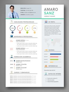 Your resume is one of your best marketing tools. The goal of your resume is to tell your individual story in a compelling way that drives prospective employers to want to meet you. Resume Design Template, Cv Template, Resume Templates, Resume Tips, Resume Examples, Cv Models, Graphic Design Cv, Cv Web, Cv Original