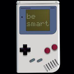 be smart : Deja tus #RedesSociales en nuestras manos... Somos la solución definitiva para tu web 2.0 #Nintendo #GameBoy #retro #vintage #videogame #ThrowbackThursday #TT #JuevesClasico