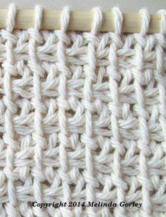 Crochet News Today – Tunisian Crochet Patterns
