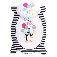 Soft and comfortable velboa baby diaper changing mat with party penguin printed Made in Turkey Changing Mat, Baby Accessories, Tweety, Penguins, Hello Kitty, Printed, Party, Pink, Receptions