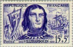 Villehardouin 1150 - 1212