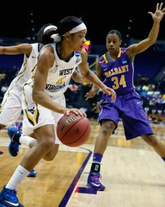 March 23, 2014 - West Virginia 76, Albany 61 (Photo: Associated Press)