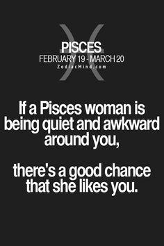 I will already be awake too! Zodiac Mind - Your source for Zodiac Facts Aquarius Pisces Cusp, Pisces Traits, Pisces Love, Astrology Pisces, Pisces Quotes, Zodiac Signs Pisces, Pisces Woman, Zodiac Mind, Zodiac Horoscope