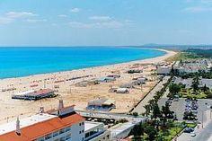 Visite a Praia de Monte Gordo no Algarve - http://praiaportugal.com/praia-monte-gordo-portugal/