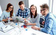 Los factores de éxito de una reunión de trabajo se corresponden con las cuatro funciones clave del director de la reunión.