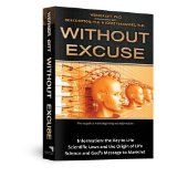 Amazon.com: without excuse by werner gitt: Books