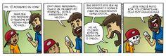 Mentirinhas #899
