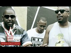 Capone N Noreaga Feat. Sadat X - Bringing The Gods Back (Official Music Video) - YouTube
