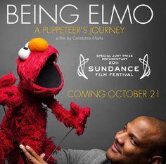 I love Elmo!!