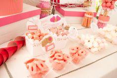 #kit #candybar #mesadechuches #bodas #gominolas