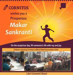wishing you all happy Makar Sankranti