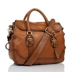 2c88a68926 €146.00 Discount Prada Taupe Leather 8828 Tote Bags Online Outlet Couture  Handbags