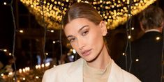 Hailey Bieber finally confirmed that her trademark of Bieber Beauty is the real deal. Hailey Baldwin, Justin Bieber, Selena Gomez With Fans, Barbie Ferreira, Hair 2018, Beauty Inside, Ex Girlfriends, Latest Fashion Trends, Personal Style