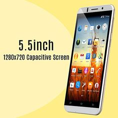 nice Vkworld Vk700 5.5 Inch Smartphone - Android 4.4, Mtk6582 1.3ghz Quad Core Cpu, 1gb Ram, 13mp Rear Camera, 3g, Dual SIM (white)  The Vkworld VK700 with a 5.5 inch screen, an MTK6582 1.3GHz Quad Core CPU, 1GB of internal memory, 13MP rear camera, dual SIM and Android 4.4 operatin... http://mobileclone.com.au/cell-phones-mp3-players/vkworld-vk700-5-5-inch-smartphone-android-4-4-mtk6582-1-3ghz-quad-core-cpu-1gb-ram-13mp-rear-camera-3g-dual-sim-white/