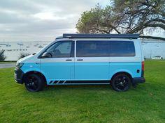 Our latest van conversion with pop top roof. Vw Campervans For Sale, Van Conversion Campervan, Used Hyundai, Camper Van, Pop, Popular, Recreational Vehicles, Pop Music, Travel Trailers