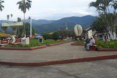 Parque de Villarrica Tolima