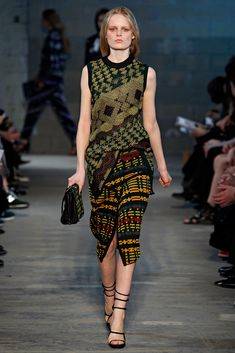 Proenza Schouler | Fall 2011 Ready-to-Wear Collection | Style.com